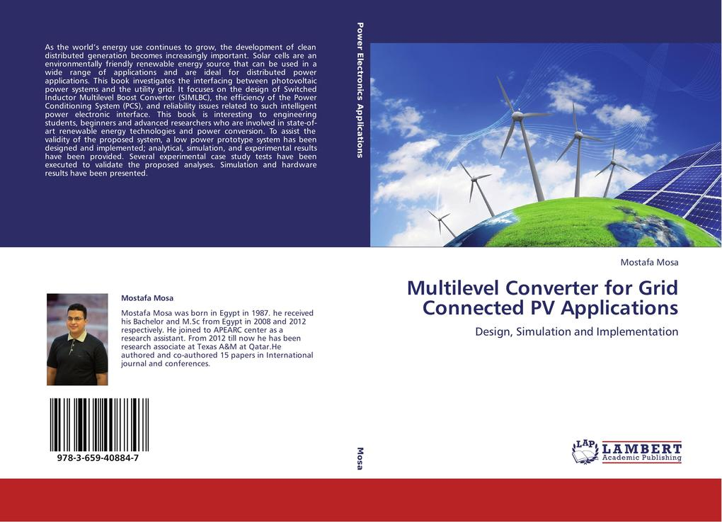 Multilevel Converter for Grid Connected PV Applications.pdf