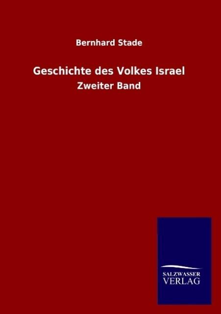 Geschichte des Volkes Israel.pdf