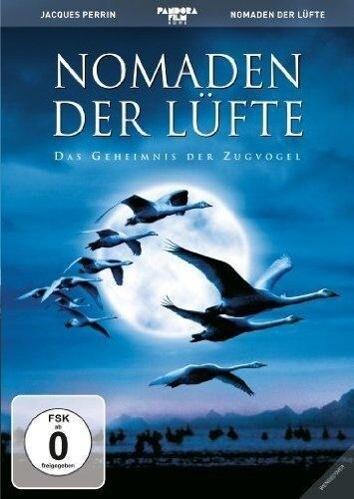 Nomaden der Lüfte - Das Geheimnis der Zugvögel als DVD