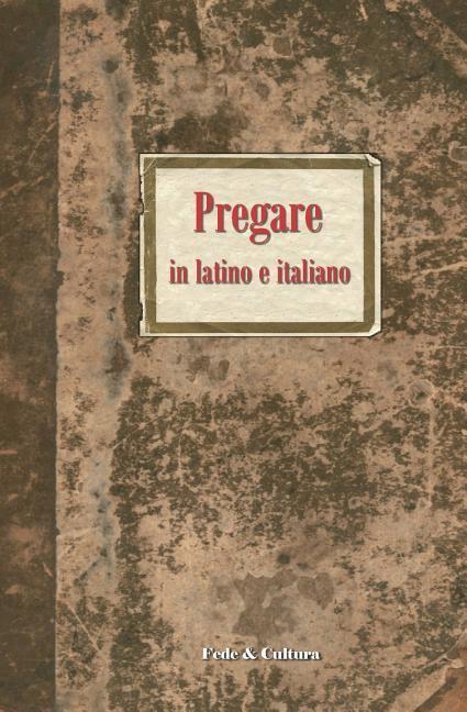 Pregare in latino e italiano.pdf