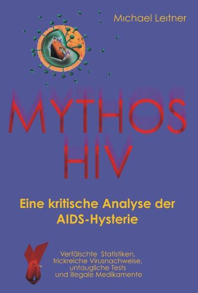Mythos HIV als Buch (gebunden)