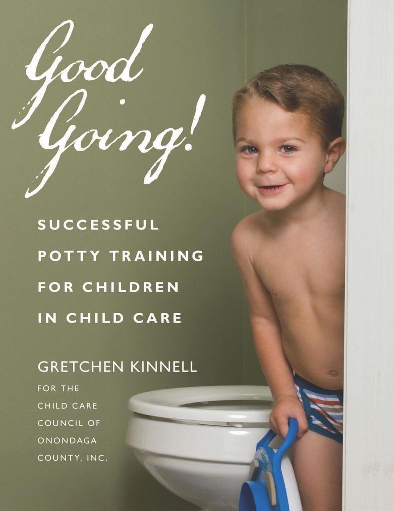 Good Going! als eBook epub