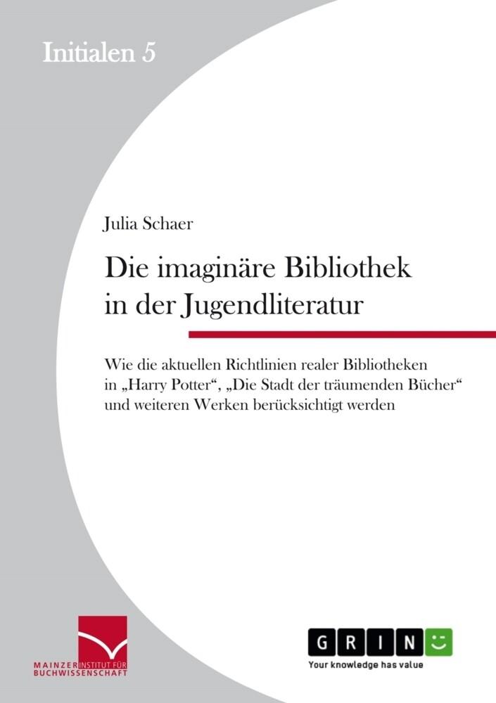 Die imaginäre Bibliothek in der Jugendliteratur.pdf