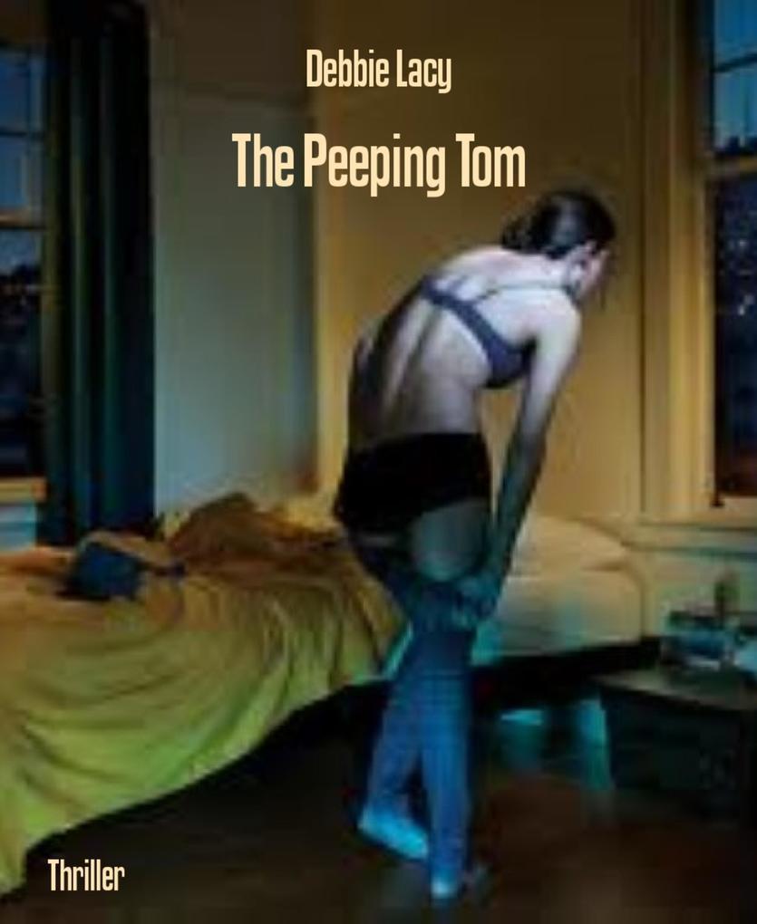 The Peeping Tom.pdf