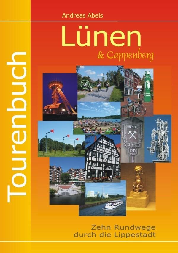 Tourenbuch Lünen als Buch (kartoniert)