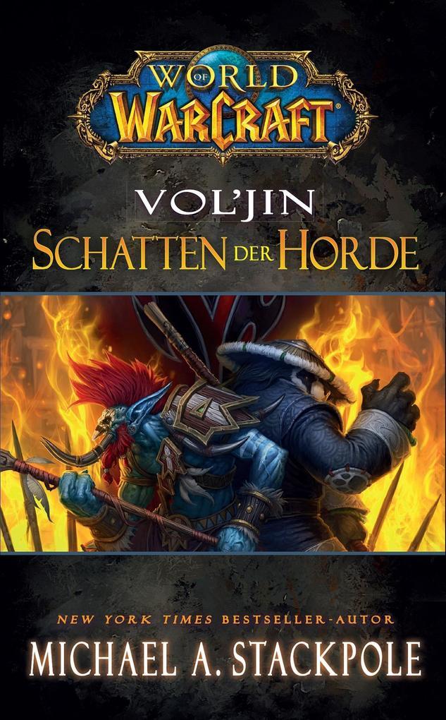 World of Warcraft: Voljin - Schatten der Horde.pdf