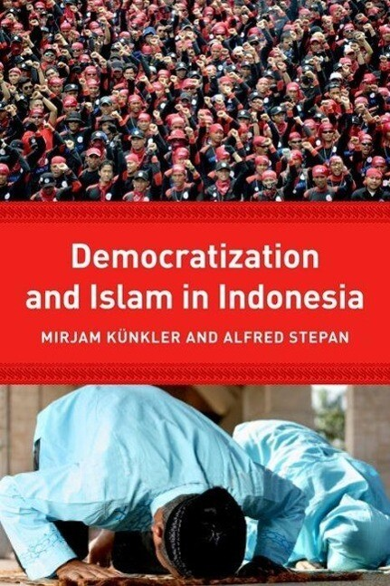 Democracy and Islam in Indonesia.pdf