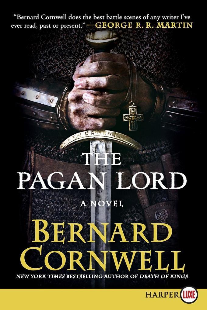 The Pagan Lord.pdf