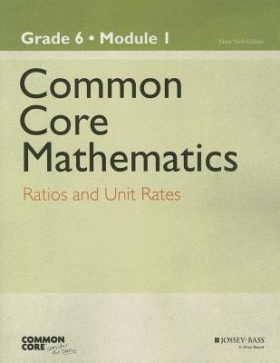 Common Core Mathematics: New York Edition, Grade 6: Ratios and Unit Rates.pdf