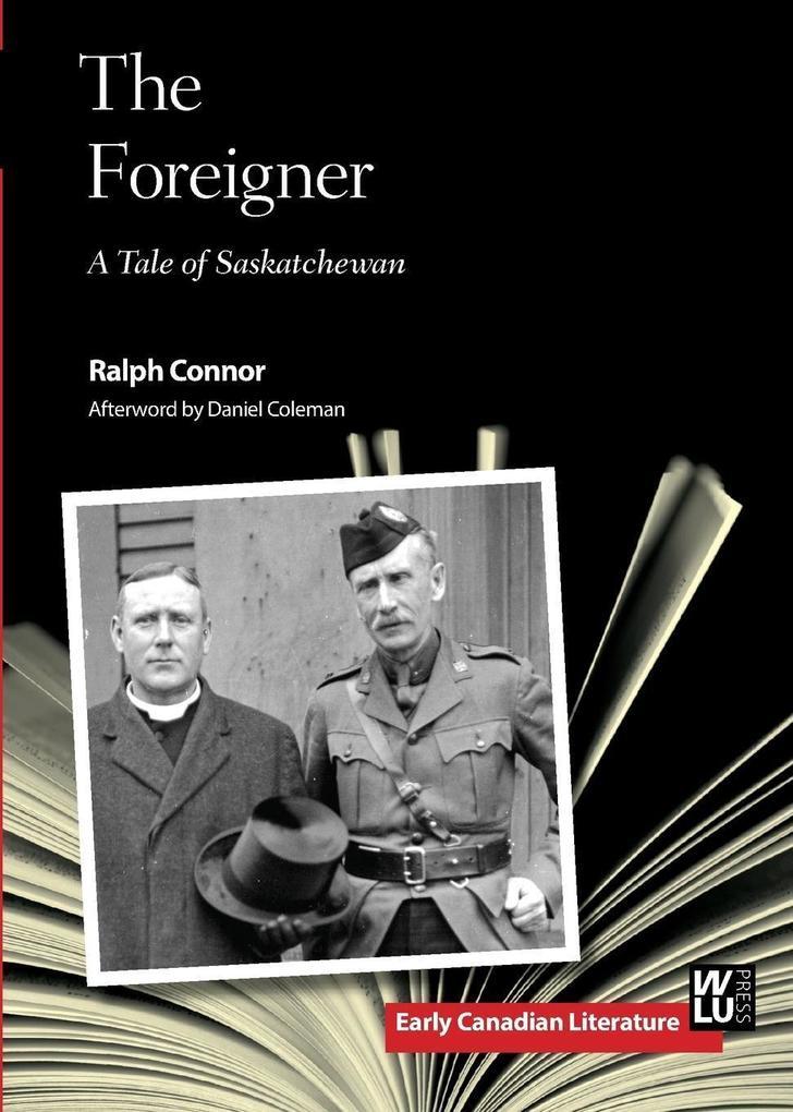 The Foreigner: A Tale of Saskatchewan.pdf