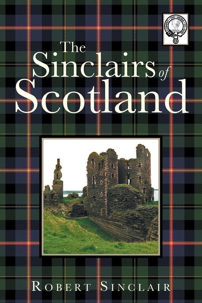 The Sinclairs of Scotland.pdf