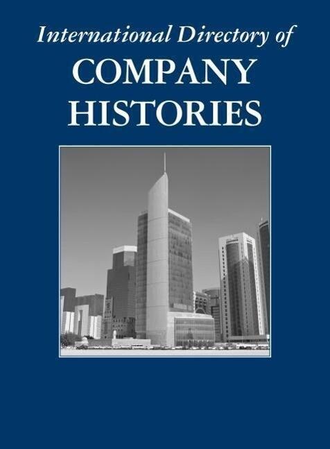International Directory of Company Histories.pdf