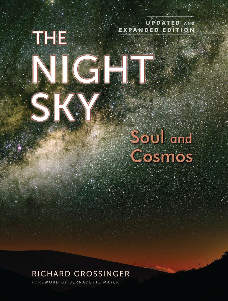 The Night Sky: Soul and Cosmos.pdf