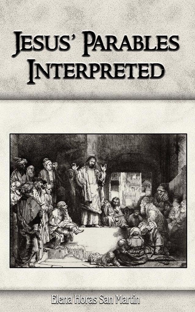 Jesus Parables Interpreted.pdf