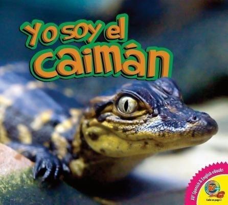 Yo Soy El Caimn.pdf