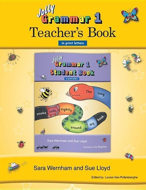 Grammar 1 Teachers Book: In Print Letters (American English Edition).pdf