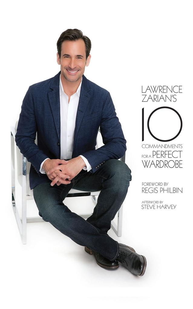 Lawrence Zarians 10 Commandments for a Perfect Wardrobe.pdf