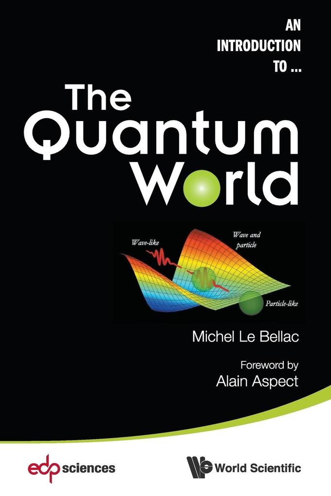 QUANTUM WORLD, THE.pdf