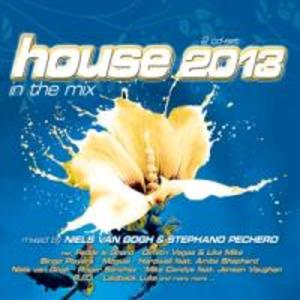 House 2013 In The Mix.pdf