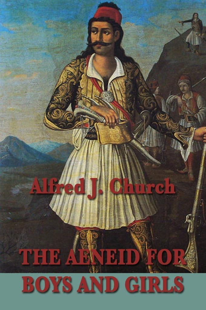 The Aeneid for Boys and Girls.pdf