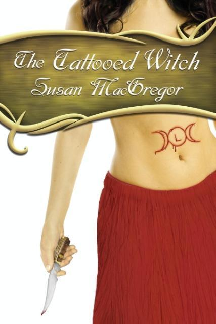 The Tattooed Witch.pdf