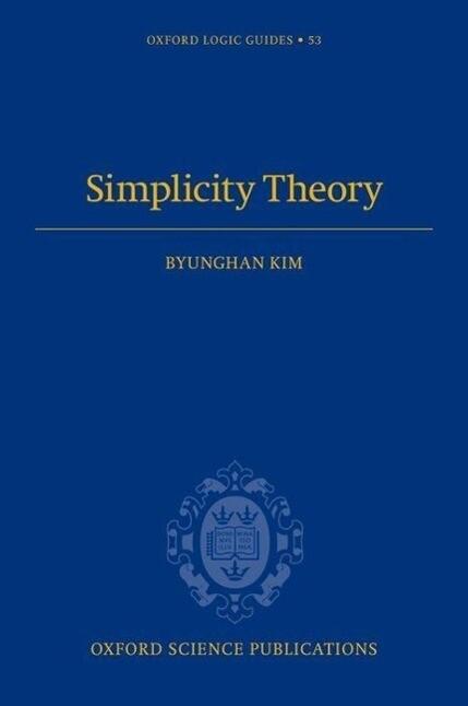 Simplicity Theory.pdf