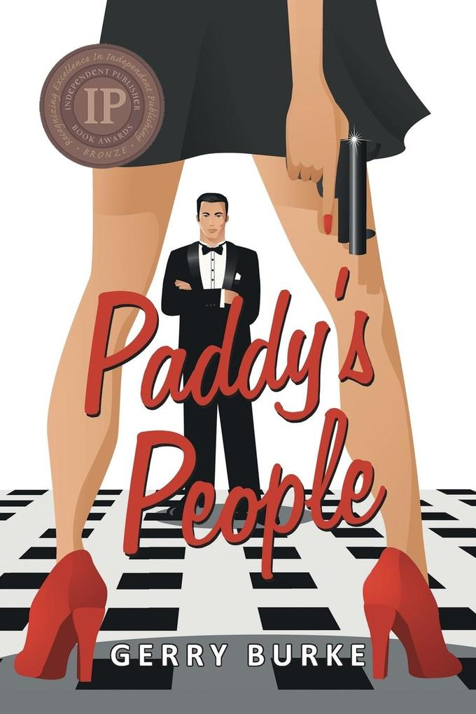 Paddys People: Tales of Life, Love, Laughter, and Smelly Horses.pdf
