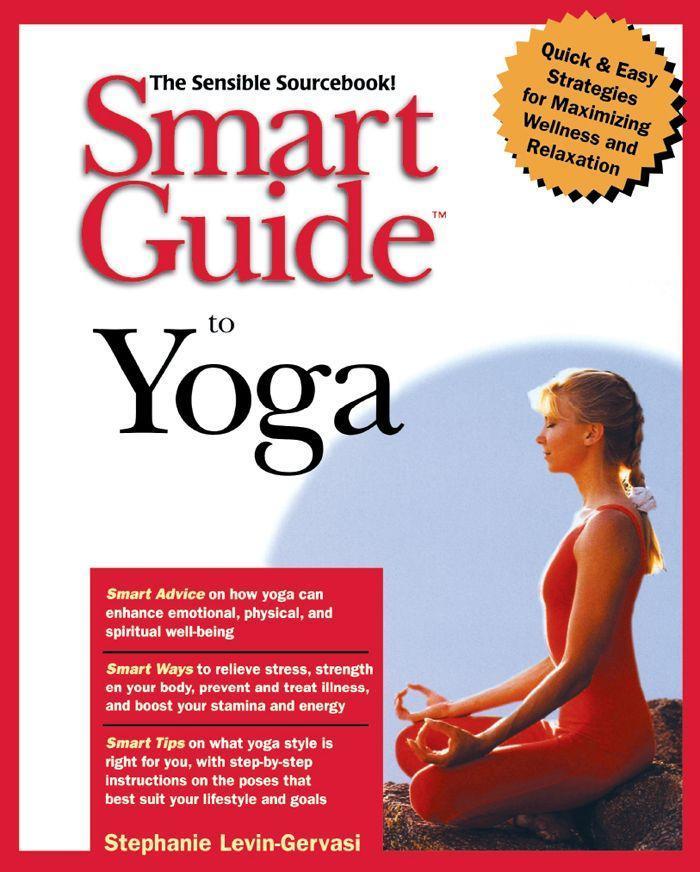 Smart Guide to Yoga.pdf