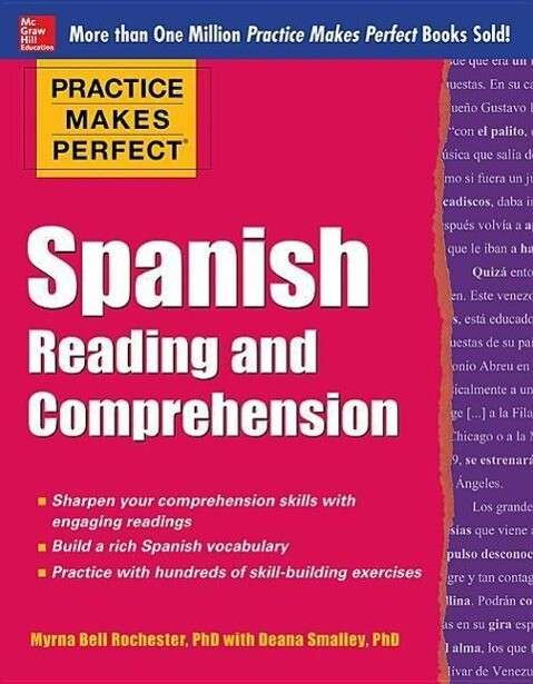 Practice Makes Perfect Spanish Reading and Comprehension.pdf