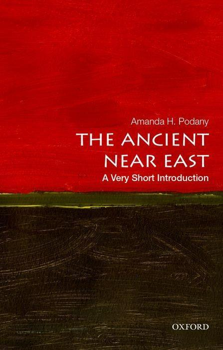 The Ancient Near East: A Very Short Introduction.pdf