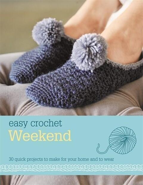 Easy Crochet: Weekend.pdf