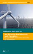 """Die deutsche """"Energiewende"""" nach Fukushima"""