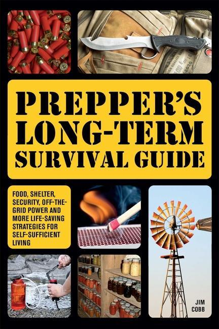 Preppers Long-term Survival Guide.pdf