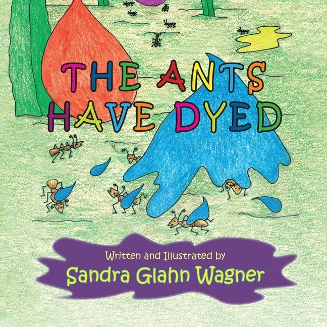 The Ants Have Dyed.pdf