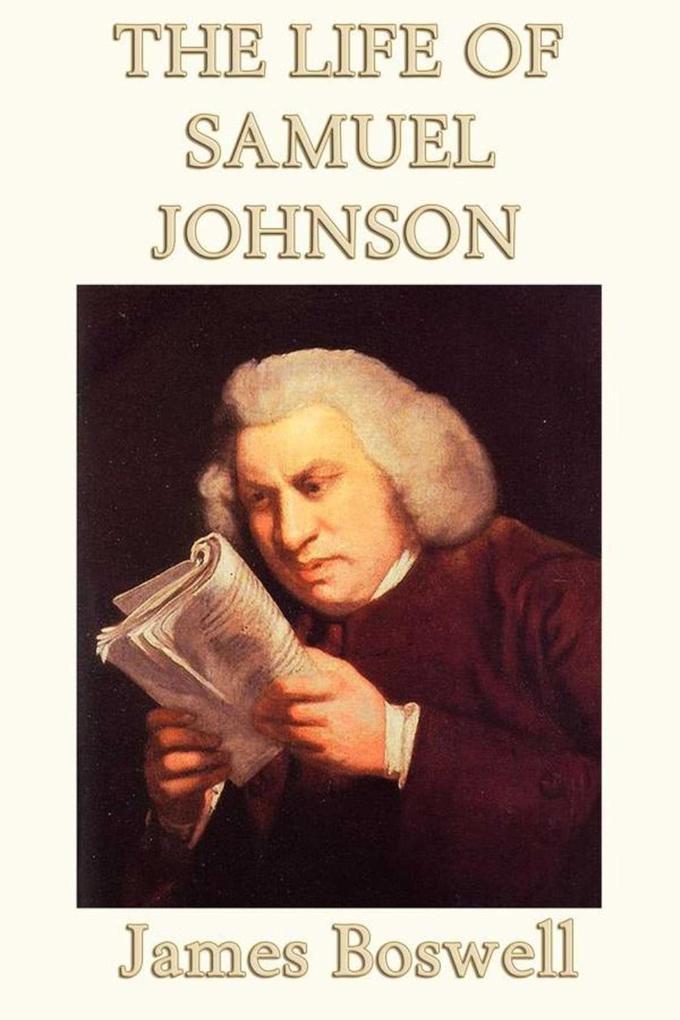 The Life of Samuel Johnson als eBook epub