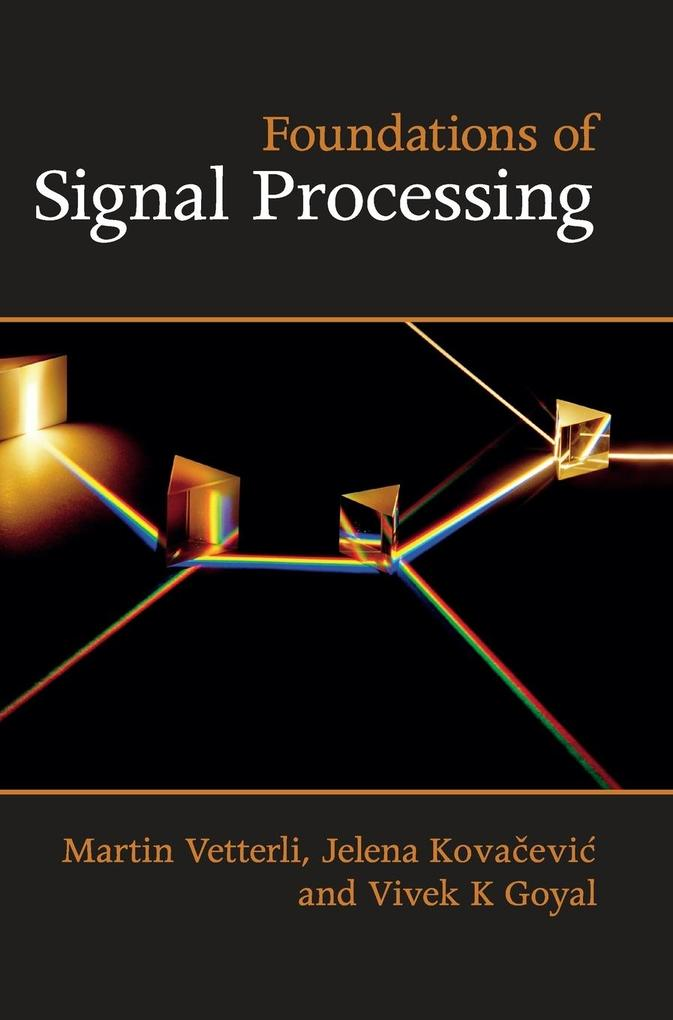Foundations of Signal Processing.pdf