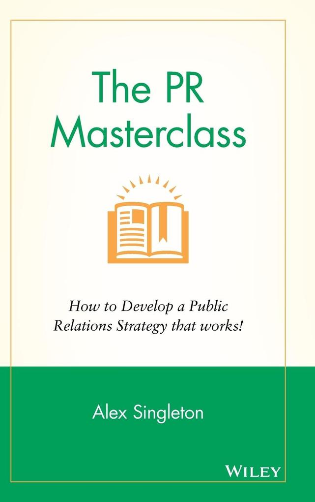 The PR Masterclass.pdf
