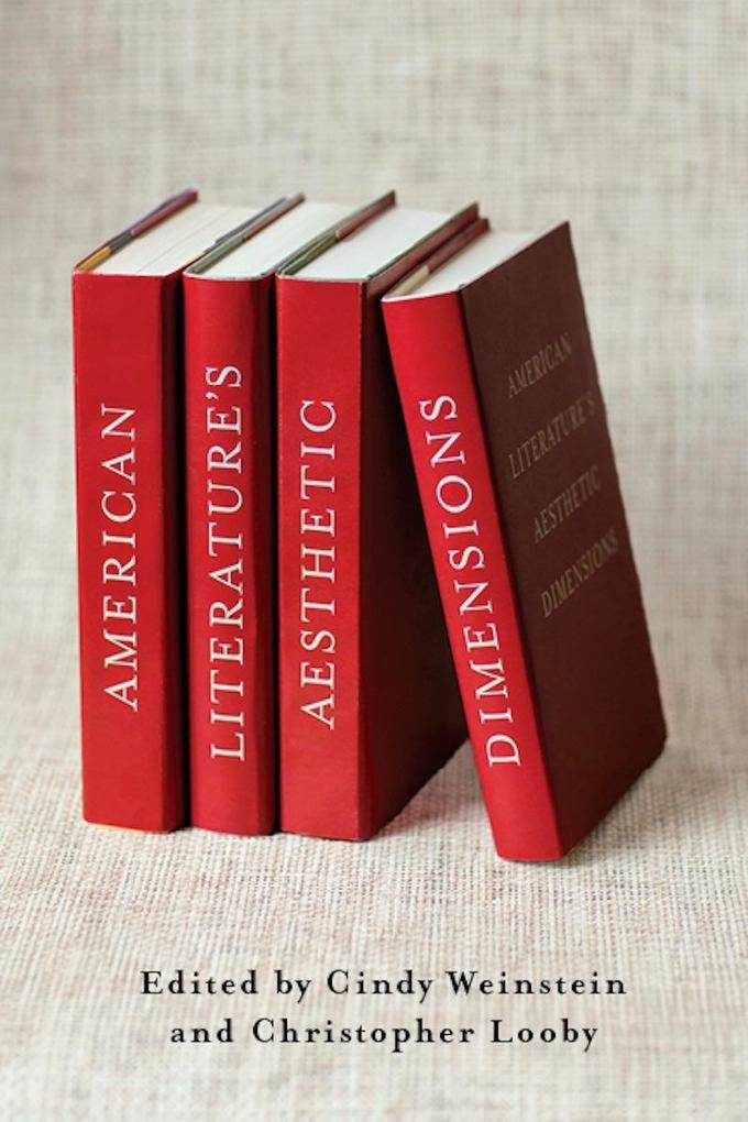 American Literatures Aesthetic Dimensions.pdf
