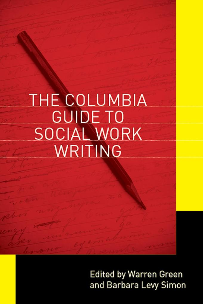 The Columbia Guide to Social Work Writing.pdf