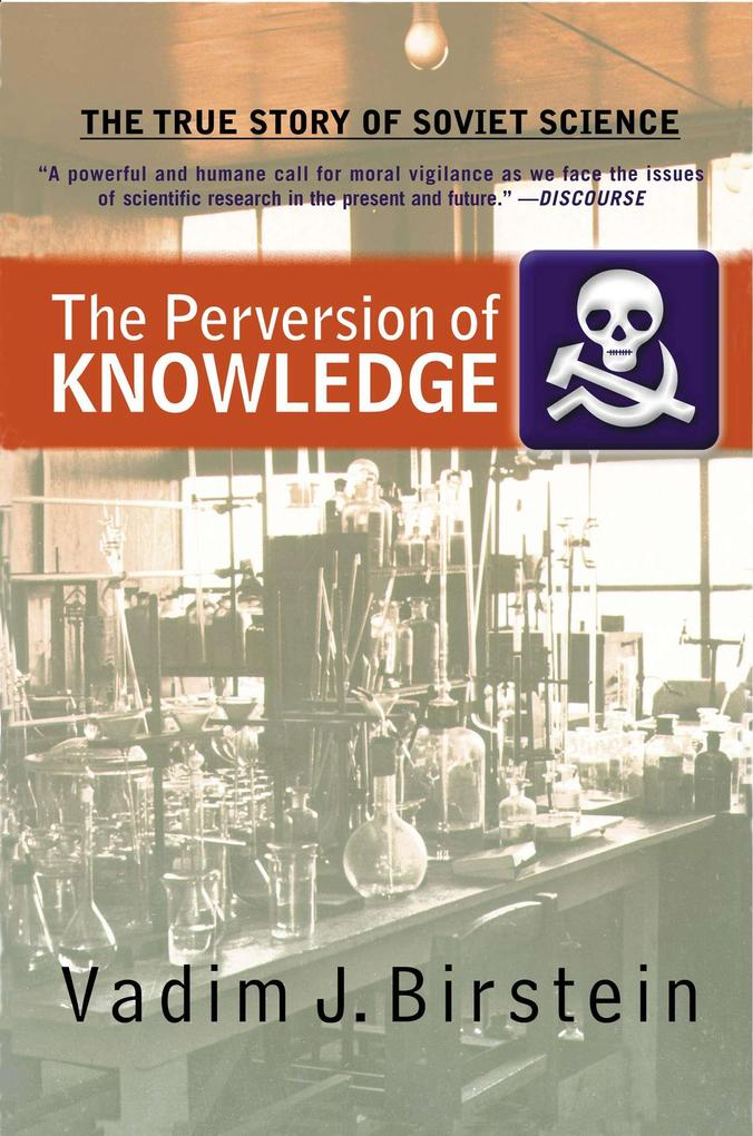The Perversion Of Knowledge.pdf