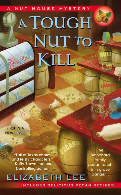 A Tough Nut to Kill.pdf