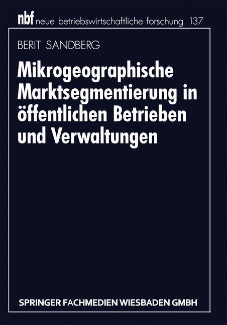 Mikrogeographische Marktsegmentierung in öffentlichen Betrieben und Verwaltungen.pdf