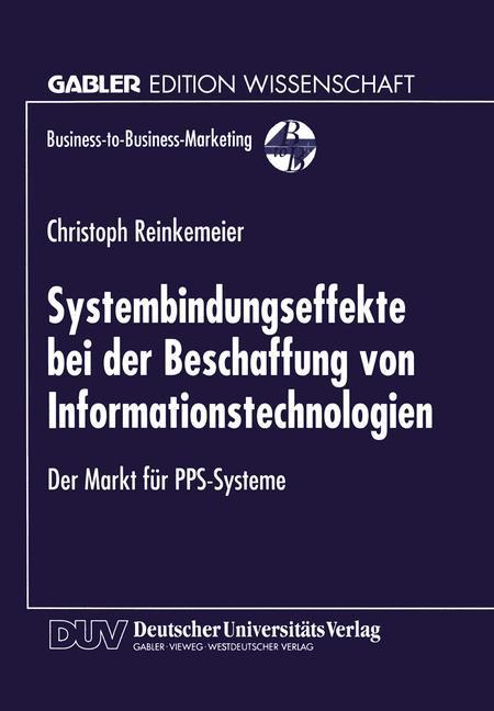 Systembindungseffekte bei der Beschaffung von Informationstechnologien.pdf