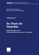 Der Einsatz der Telemedizin