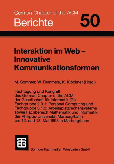 Interaktion im Web - Innovative Kommunikationsformen.pdf