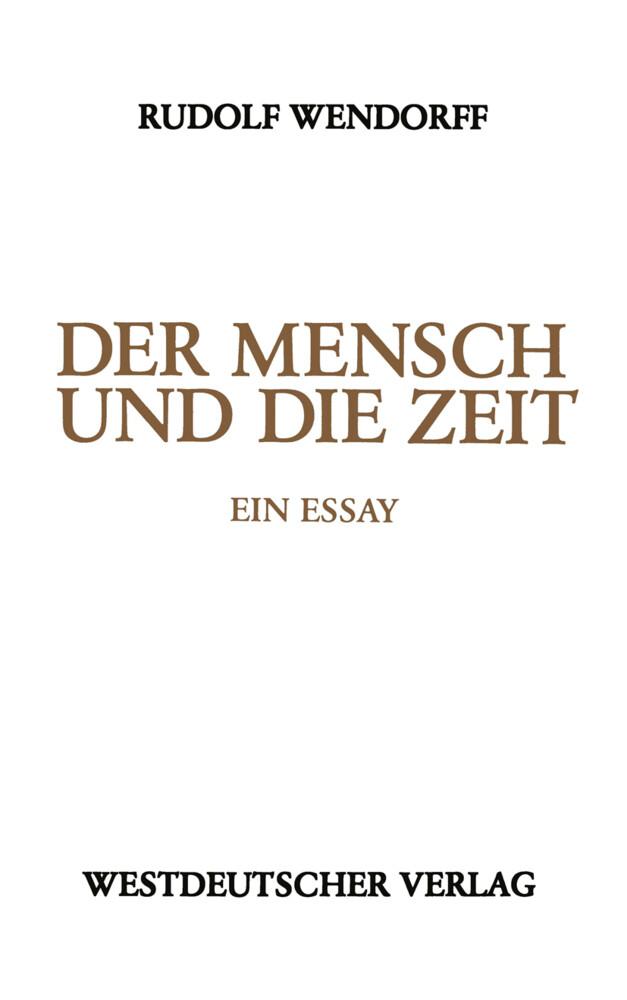 Der Mensch und die Zeit.pdf