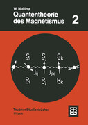 Quantentheorie des Magnetismus