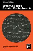 Einführung in die Quanten-Elektrodynamik