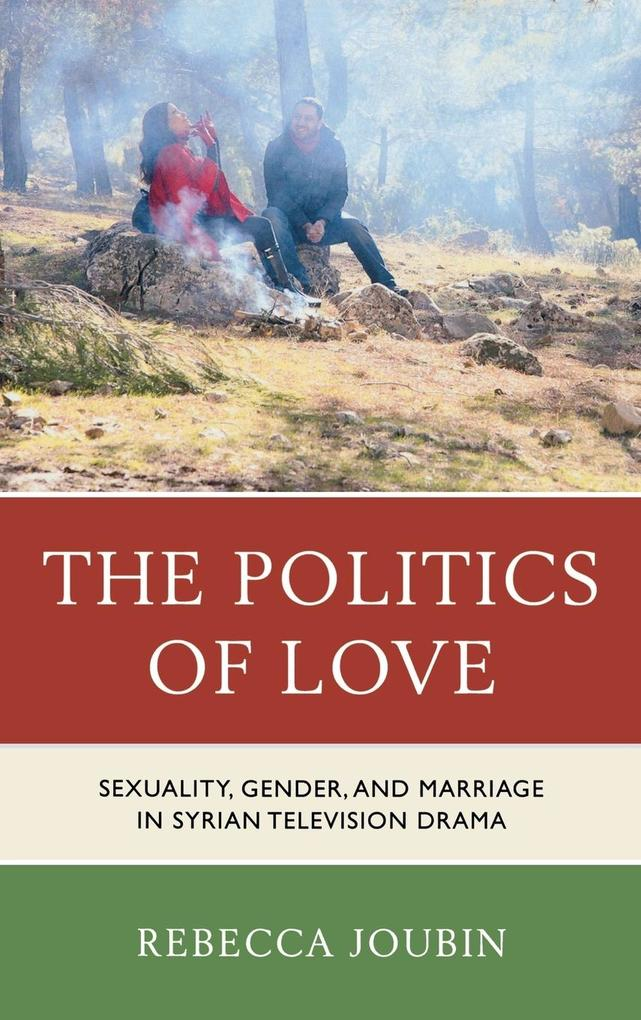 The Politics of Love.pdf