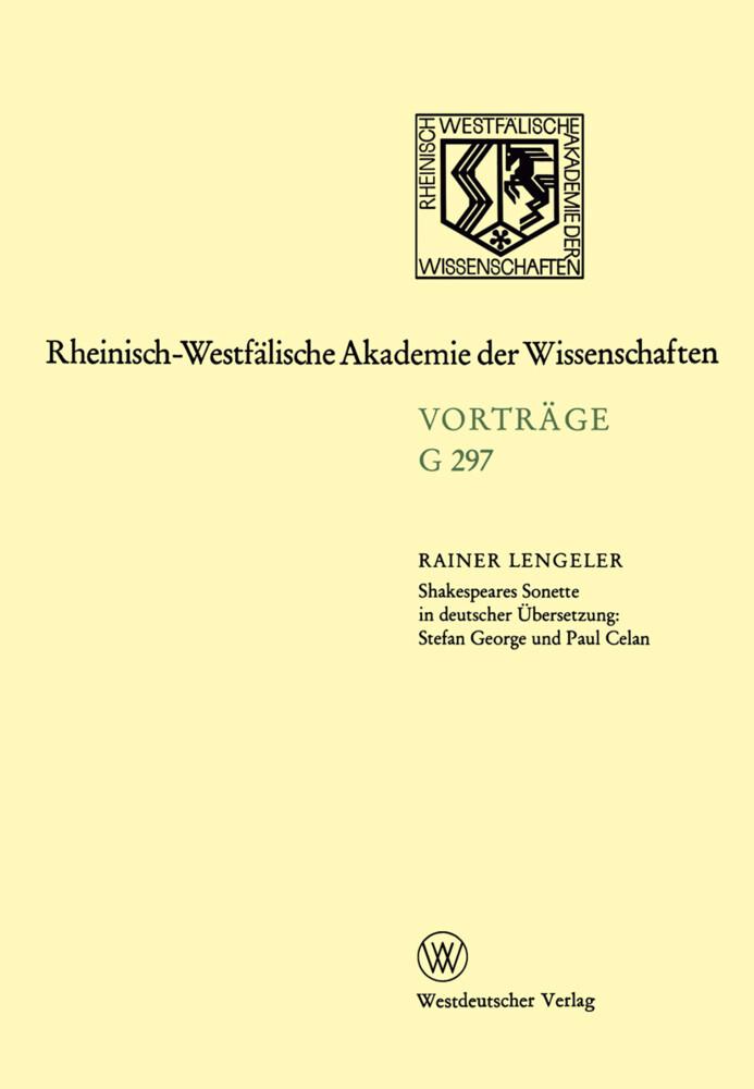 Shakespeares Sonette in deutscher Übersetzung: Stefan George und Paul Celan.pdf